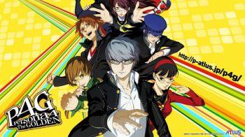 Persona 4 Golden: vendute più di 700.000 copie a livello mondiale