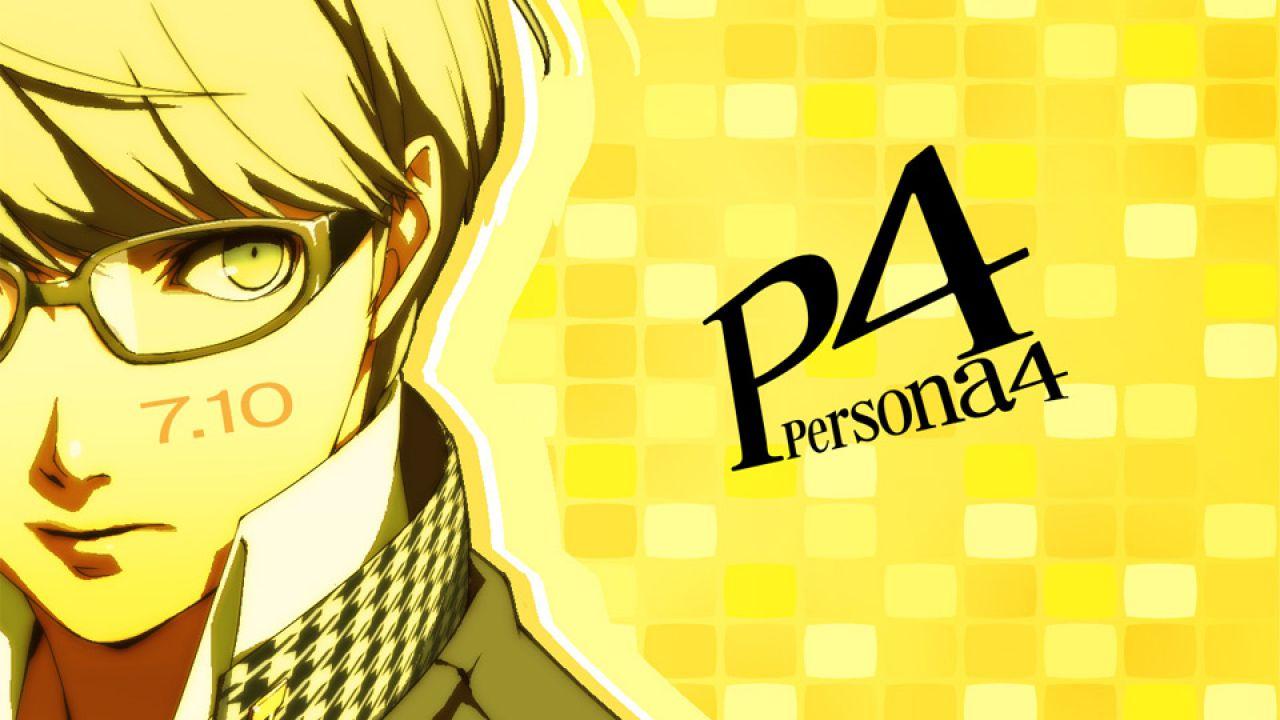 Persona 4 in arrivo su PS3 sotto forma di gioco 'PS2 Classic'?