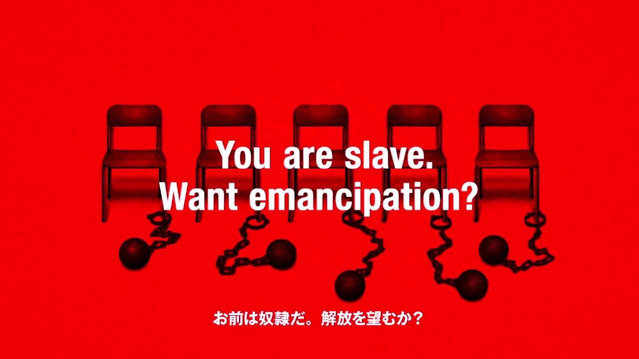 Persona 5 annunciato in video - Inverno 2014 in Giappone