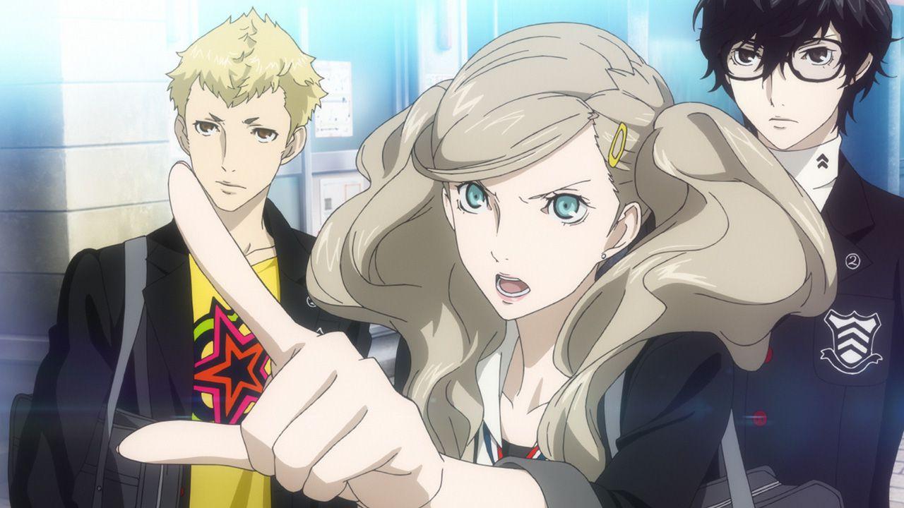 Persona 5: Dal Giappone arrivano tantissimi dettagli sulle dimensioni del gioco e sul gameplay