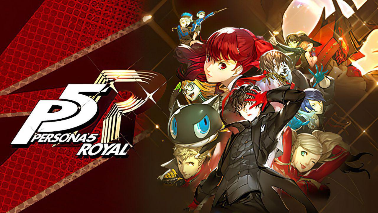 Persona 5 Royal ora disponibile in Giappone...e i Phantom Thieves invadono Shibuya!