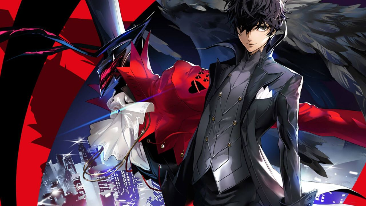 Persona 5 Strikers: guida ai controlli su PS4, PC e Switch
