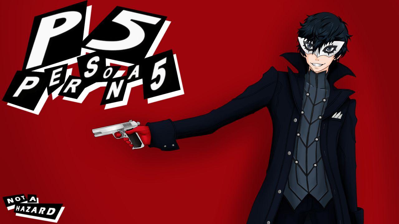 Persona 5: tradotta l'entusiastica recensione di Famitsu