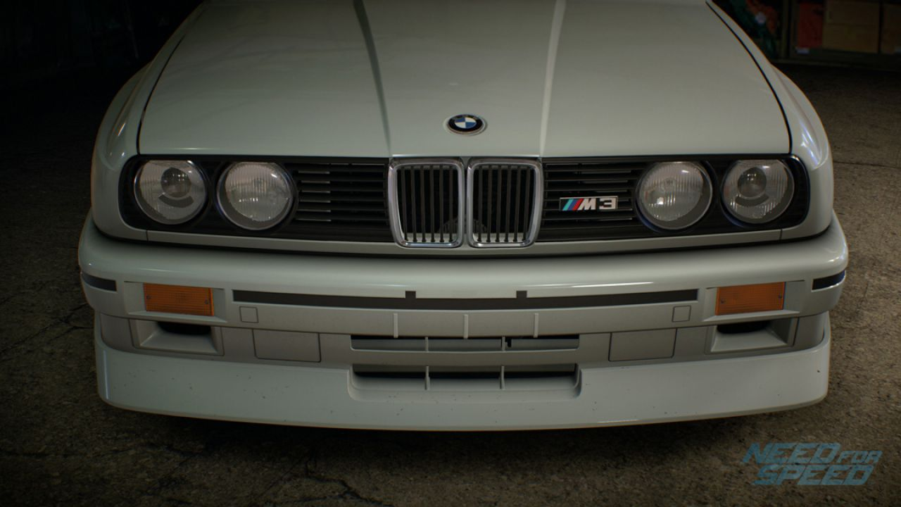 Personalizzazione delle vetture ai massimi livelli in Need for Speed
