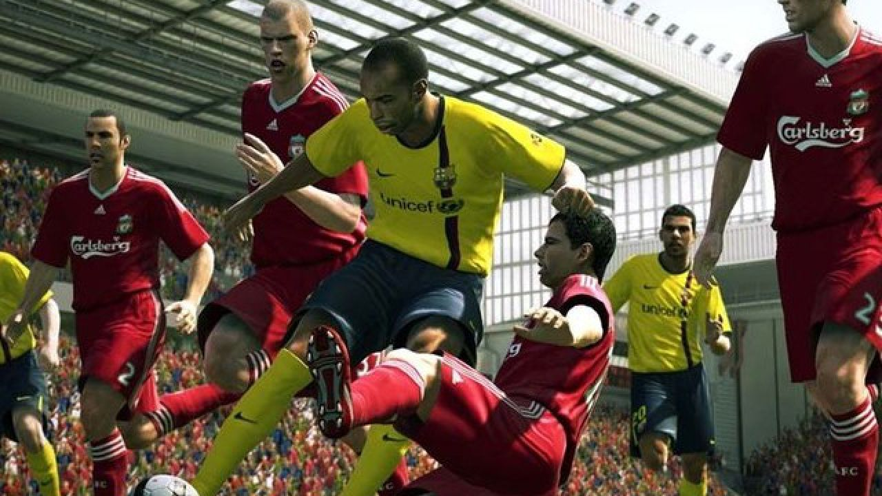 PES 2010 in arrivo anche per iPhone
