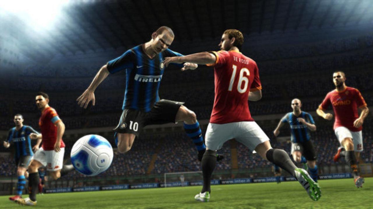PES 2012: disponibile ora la seconda demo su Xbox 360 e Personal Computer. Nel pomeriggio arriverà su PS3