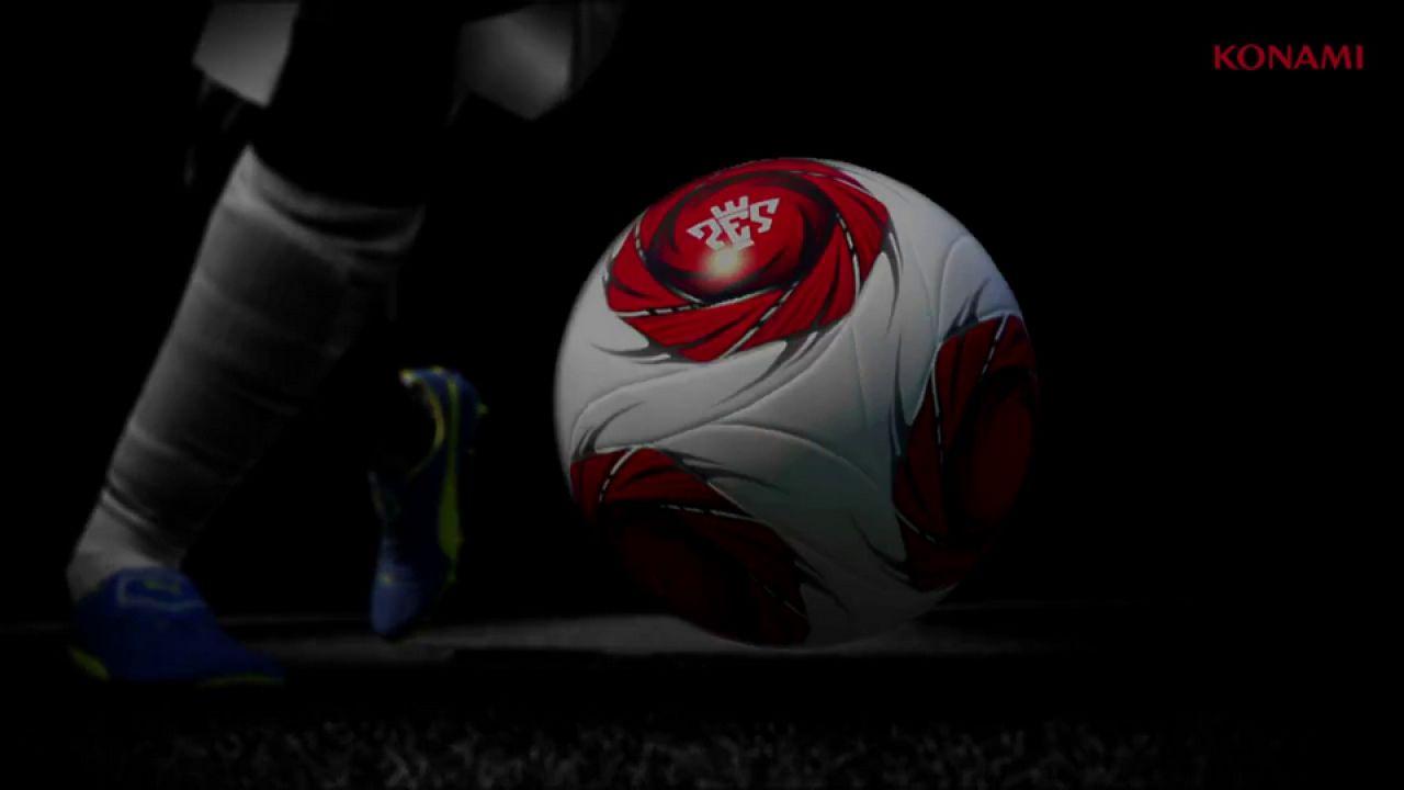 PES 2014: video tutorial sul controllo della palla