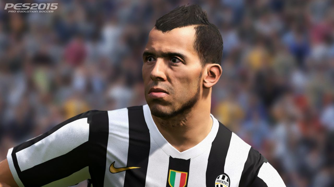 PES 2015: bundle con PS4 in Giappone