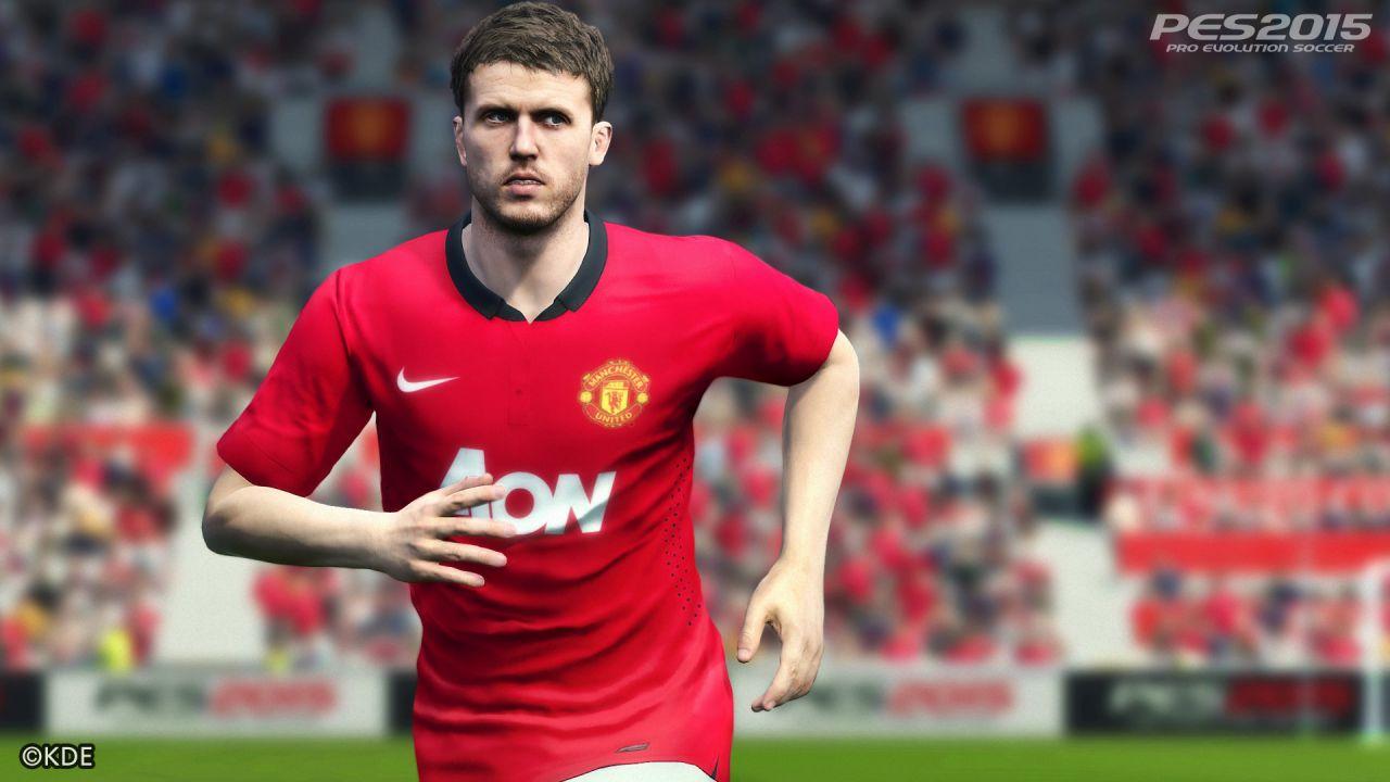 PES 2015: disponibile la demo della versione PC