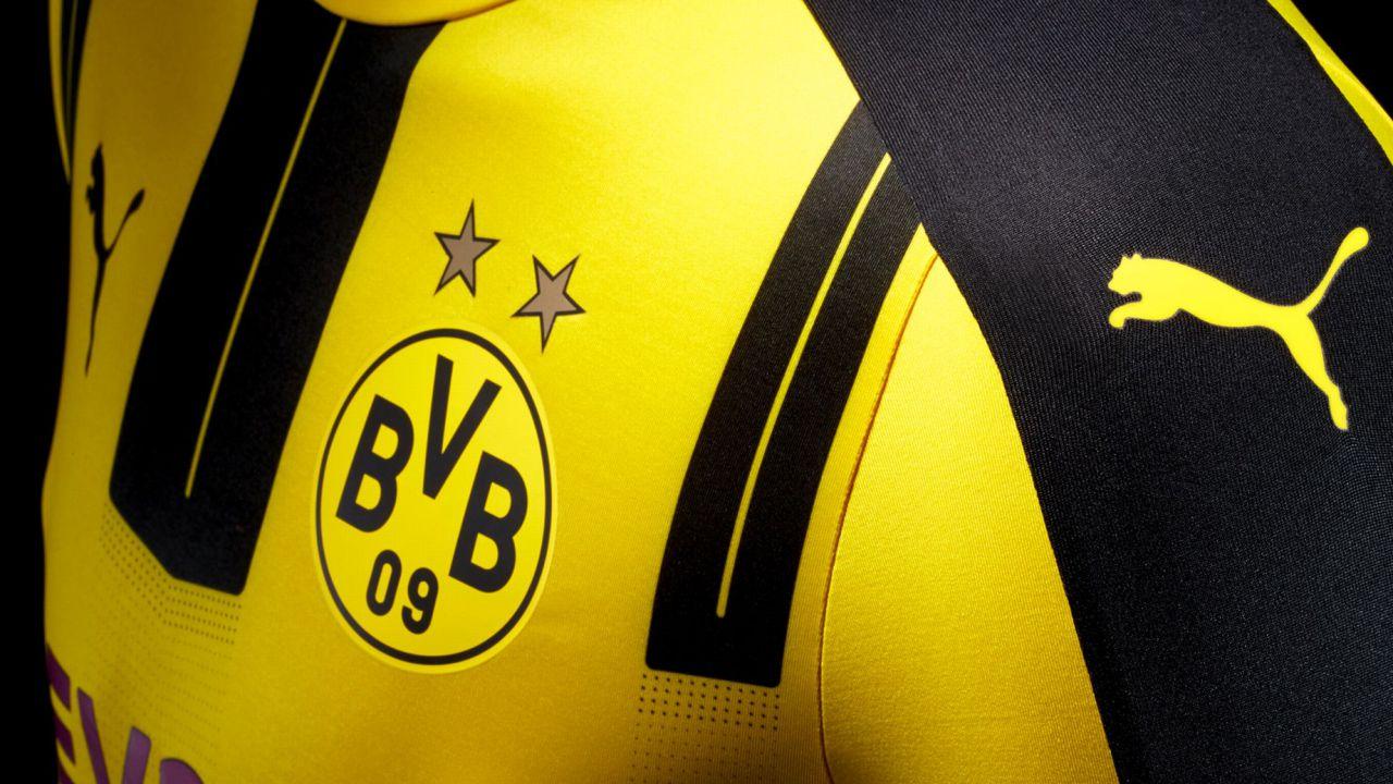 PES 2017: il Borussia Dortmund si aggiunge ai partner ufficiali