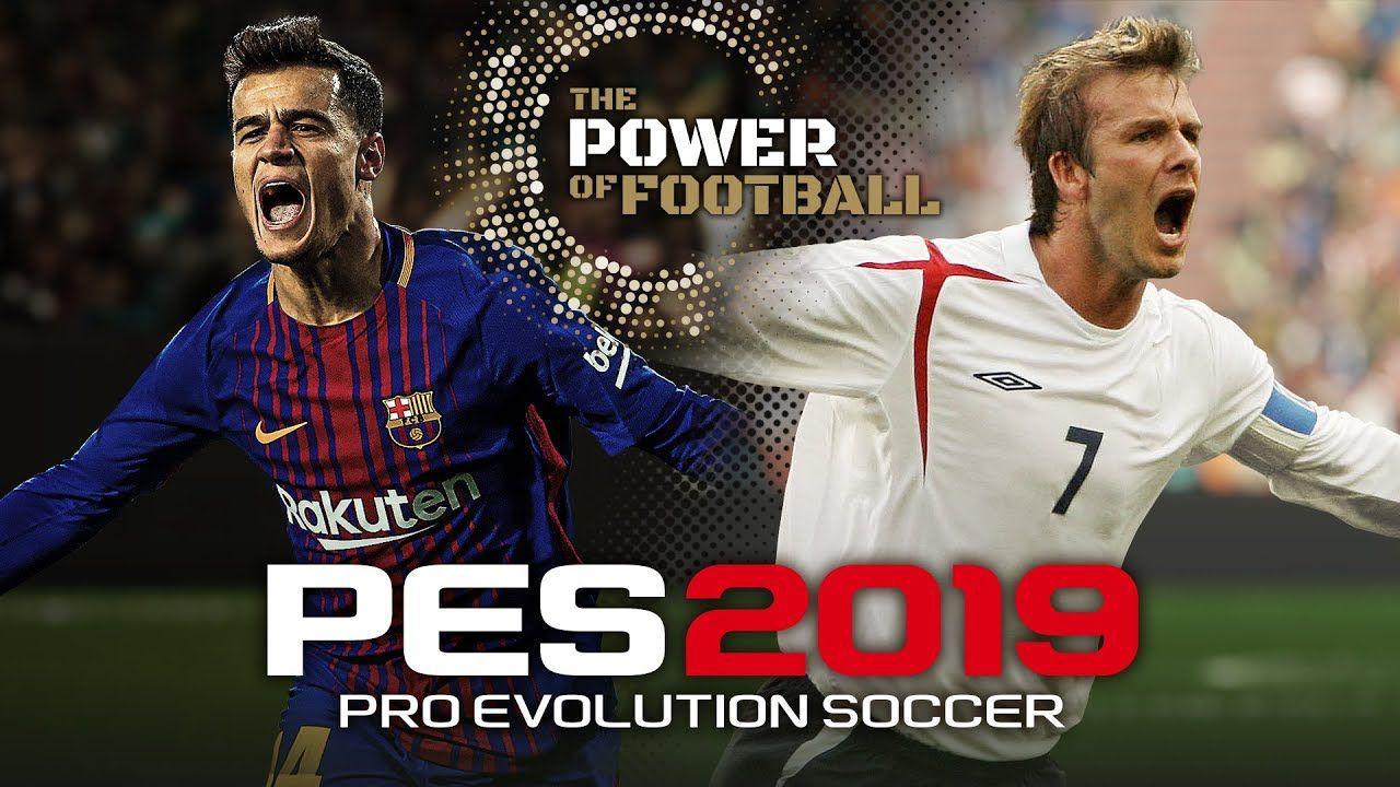 PES 2019: bonus gratis ad agosto per gli abbonati PS Plus su PlayStation 4