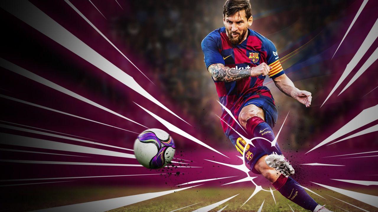 FIFA 2020 Free kicks