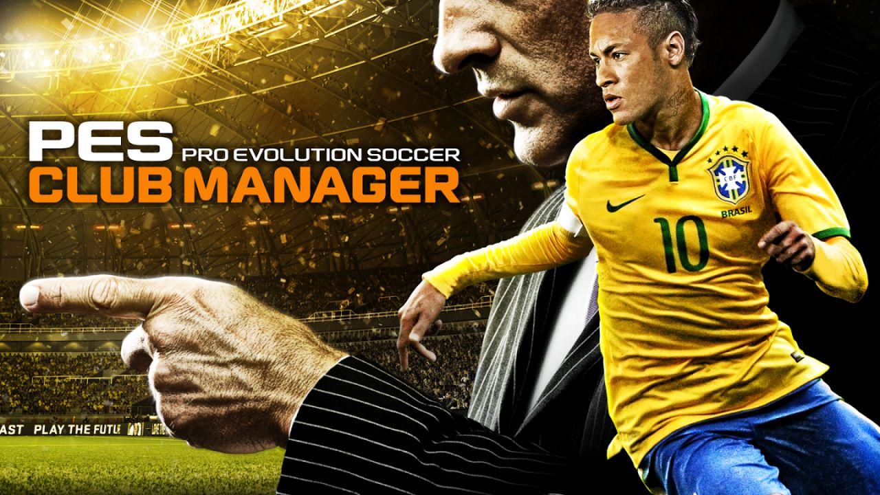 PES Club Manager espande la propria rosa di campioni con Luis Figo