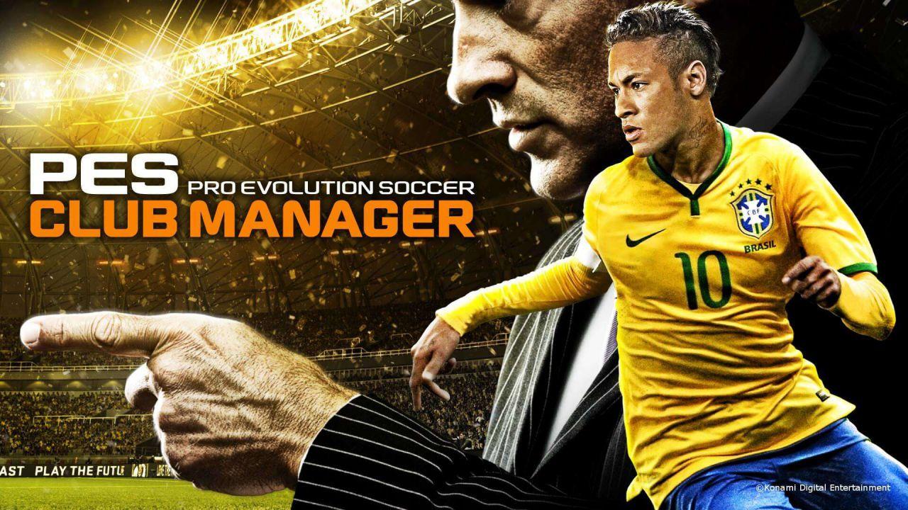 PES Club Manager: Konami festeggia il primo anniversario