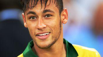 PES Club Manager Neymar Jr è il nuovo testimonial
