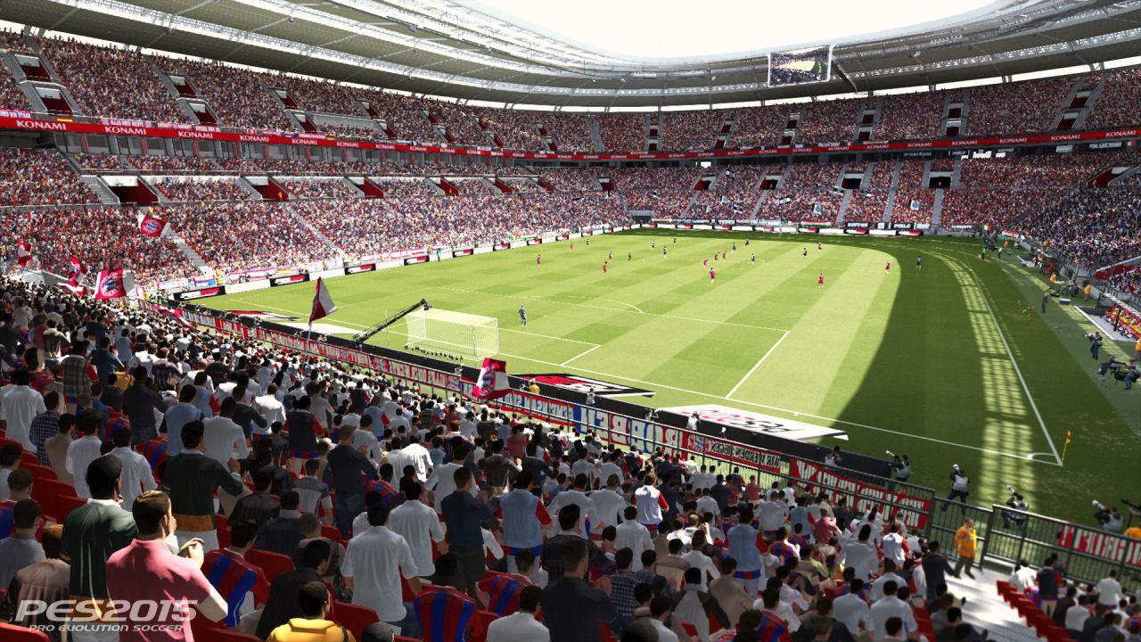 PES League: pronta a partire la nuova stagione con PES 2015