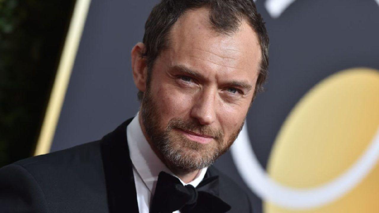 Peter Pan, Jude Law sarà Capitan Uncino nel live action Disney?