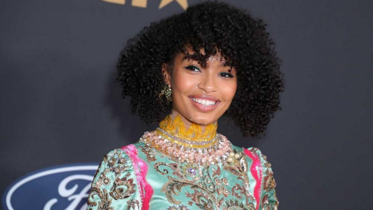 Peter Pan, Yara Shahidi è Trilli in questa fan art ispirata al remake live action Disney