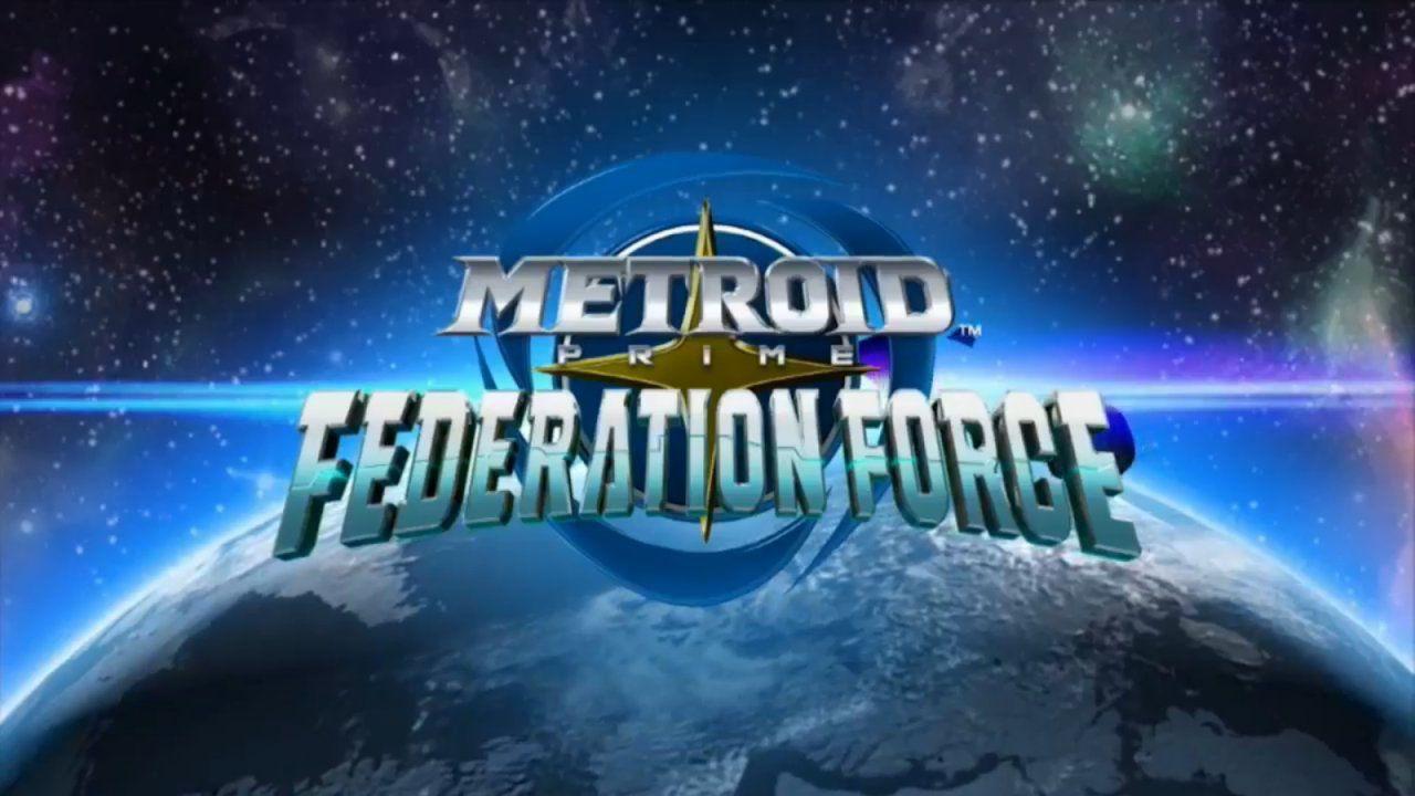 Petizione per cancellare Metroid Prime Federation Force
