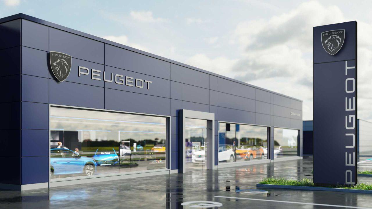 Peugeot cambia il logo: ecco il nuovo e accattivante design