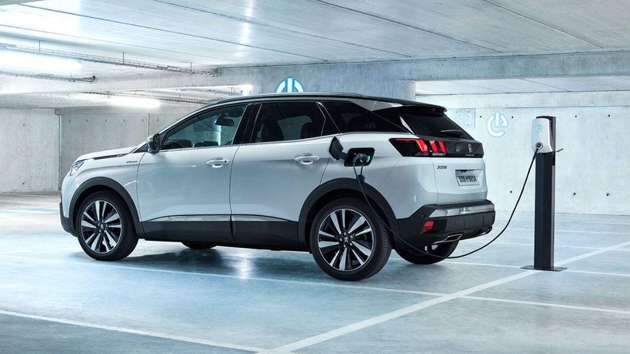 Peugeot lancerà delle sportive elettriche dal 2020