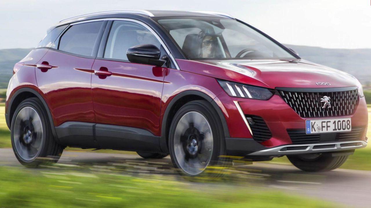 Peugeot starebbe lavorando a un piccolo ed economico crossover
