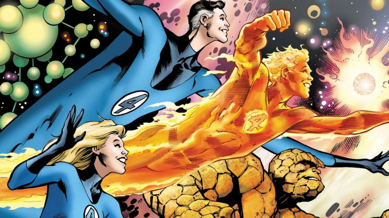 Peyton Reed è interessato a rilanciare i Fantastici 4 nel Marvel Cinematic Universe