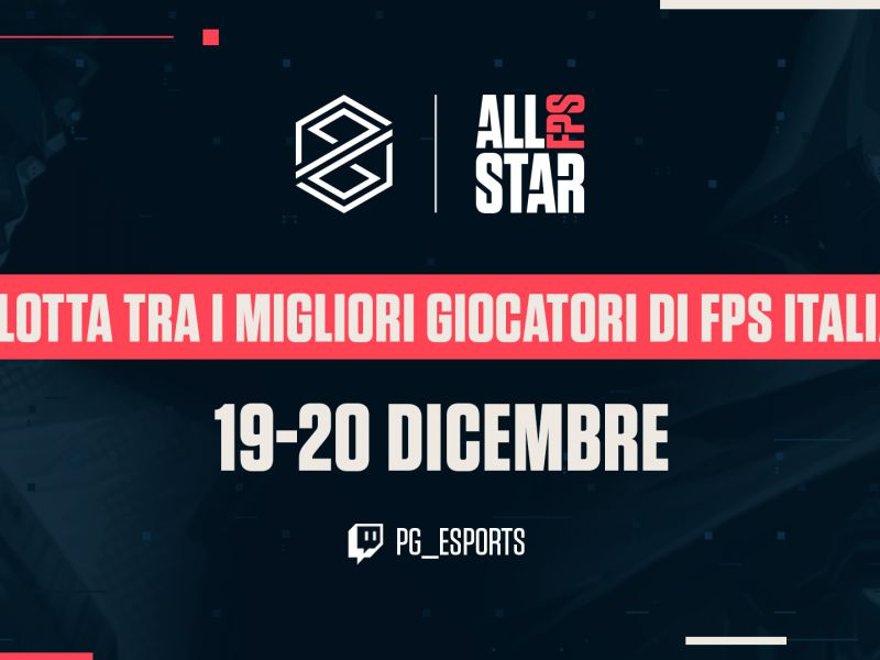 PG Esports and Riot Games close the year with a flourish with the VALORANT FPS All Stars