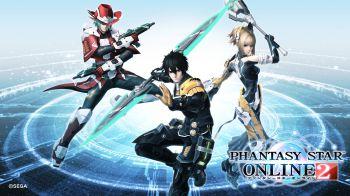 Phantasy Star Online 2 arriva su PlayStation 4