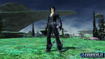 Phantasy Star Online 2: il filmato introduttivo in versione estesa per PS Vita