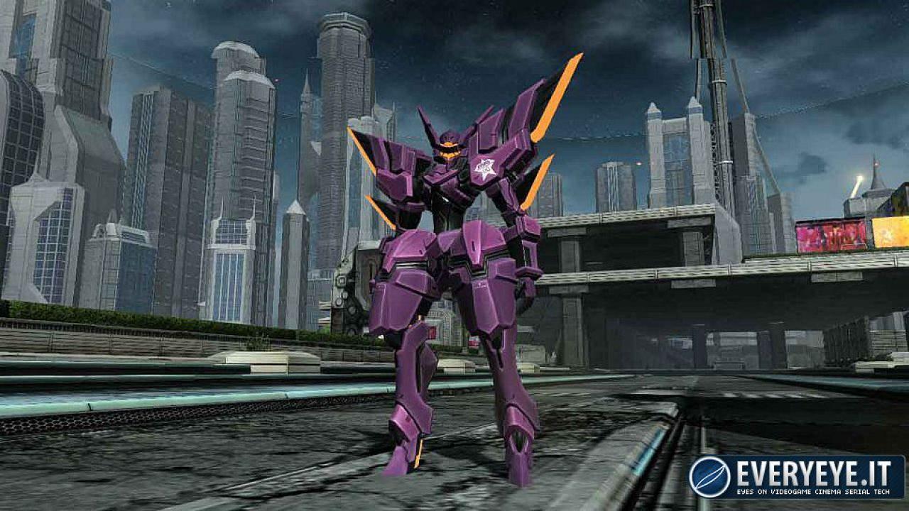 Phantasy Star Online 2: nuove immagini per la versione Ps Vita