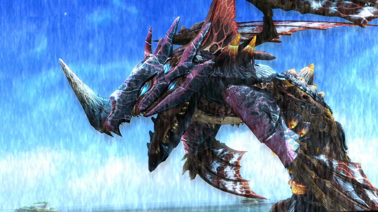 Phantasy Star Online 2 per PlayStation 4: nessun piano per portare il gioco in Occidente