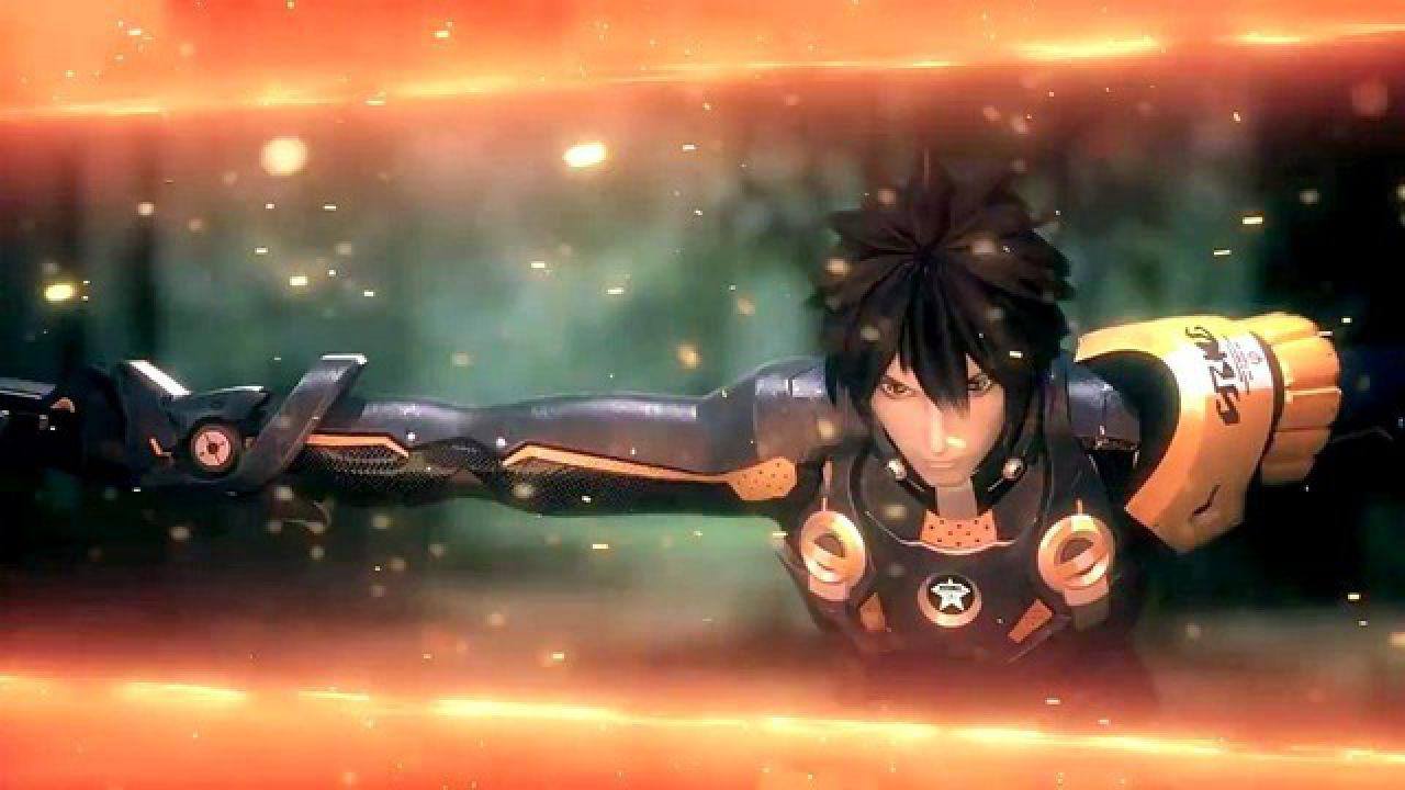 Phantasy Star Online 2 sarà free-to-play anche su PS Vita