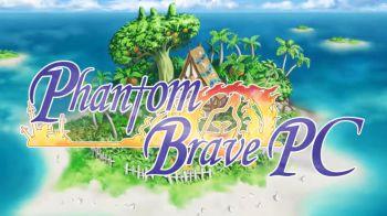Phantom Brave arriverà su PC a luglio