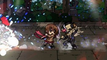 Phantom Breaker: Battle Grounds Overdrive annunciato su PS4