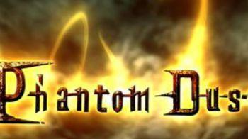 Phantom Dust si mostra in due artwork