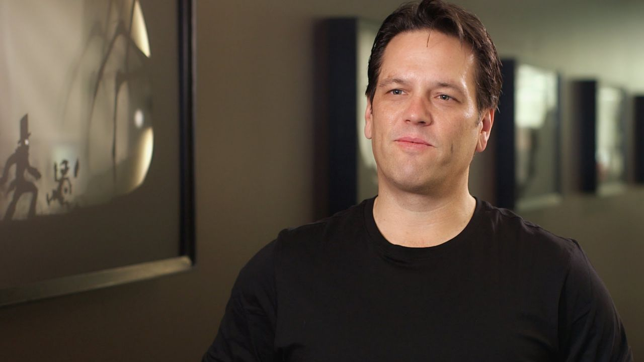 Phil Spencer commenta i rumor riguardo Playstation 4.5
