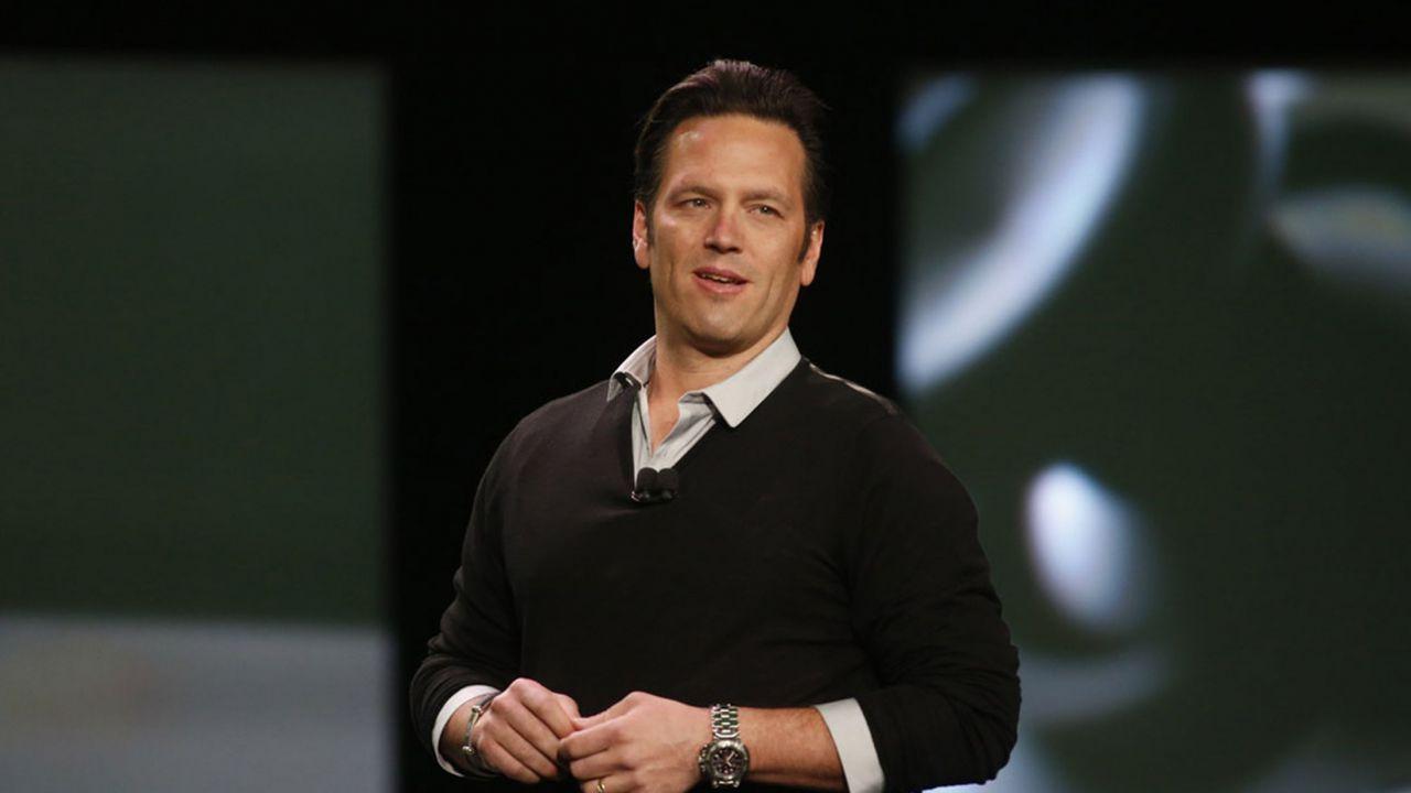 Phil Spencer dice la sua sulla retrocompatibilità e sulla New Xbox One Experience