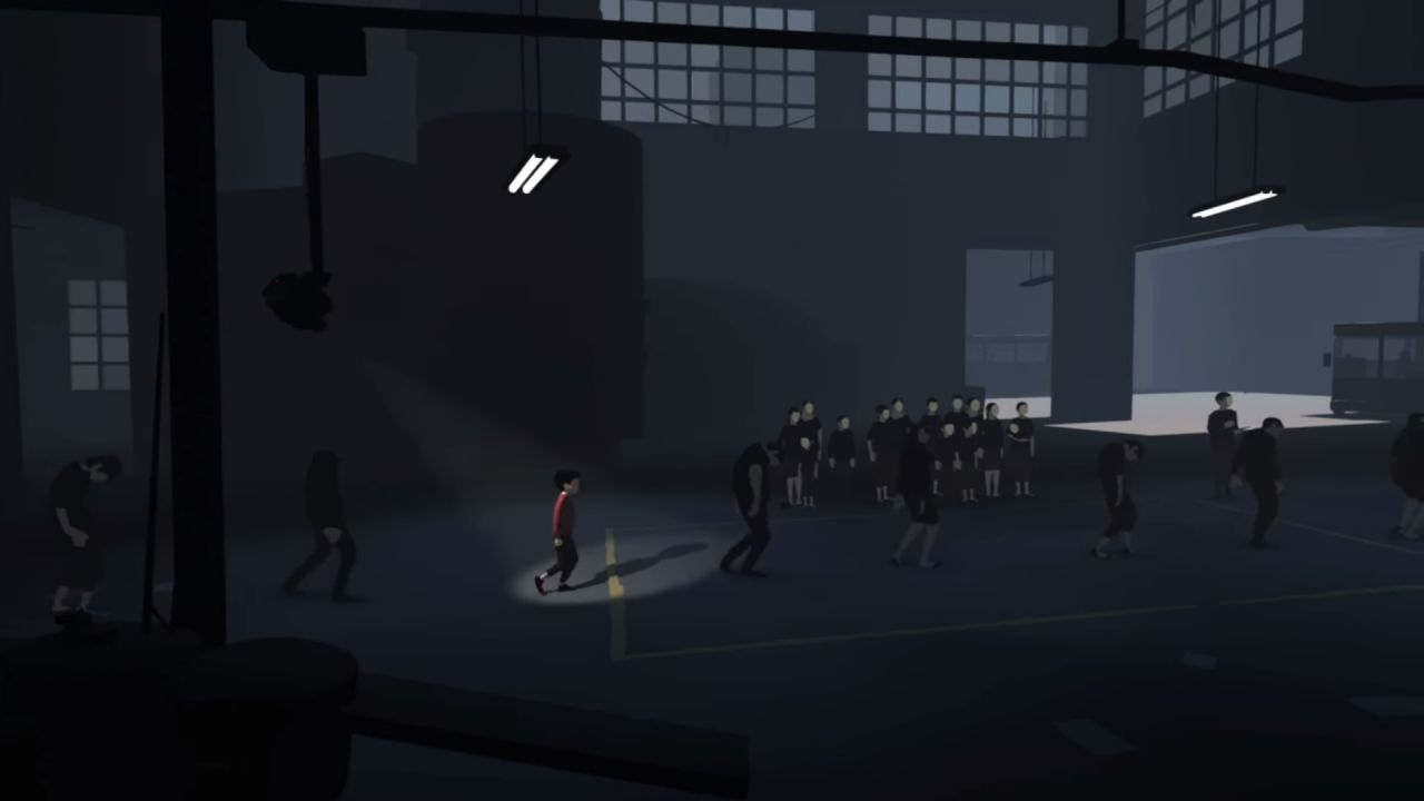 Phil Spencer loda Inside di Playdead