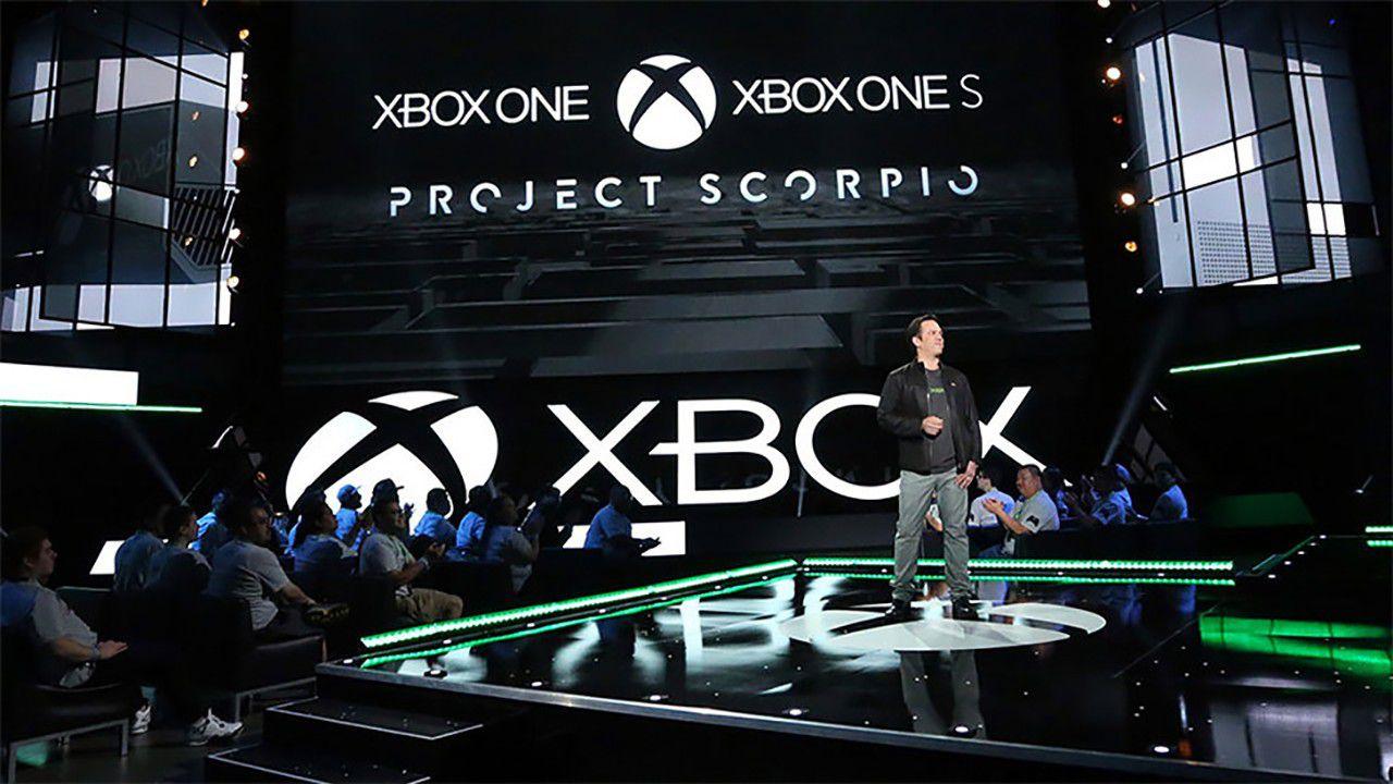 Phil Spencer parla di Scorpio, Xbox One S, Gamescom, Apps e altro