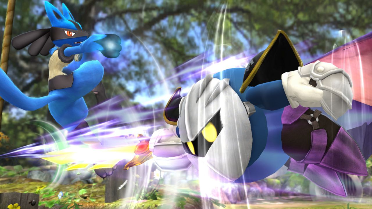 Phil Spencer vedrebbe bene Banjo nel roster di Super Smash Bros