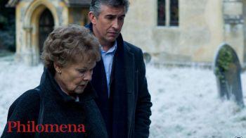 Philomena: due nuove clip in italiano