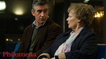 Philomena: foto e poster del nuovo film di Stephen Frears