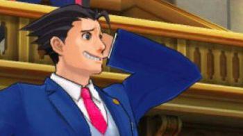 Phoenix Wright: Ace Attorney Dual Destinies - pubblicato il trailer di lancio