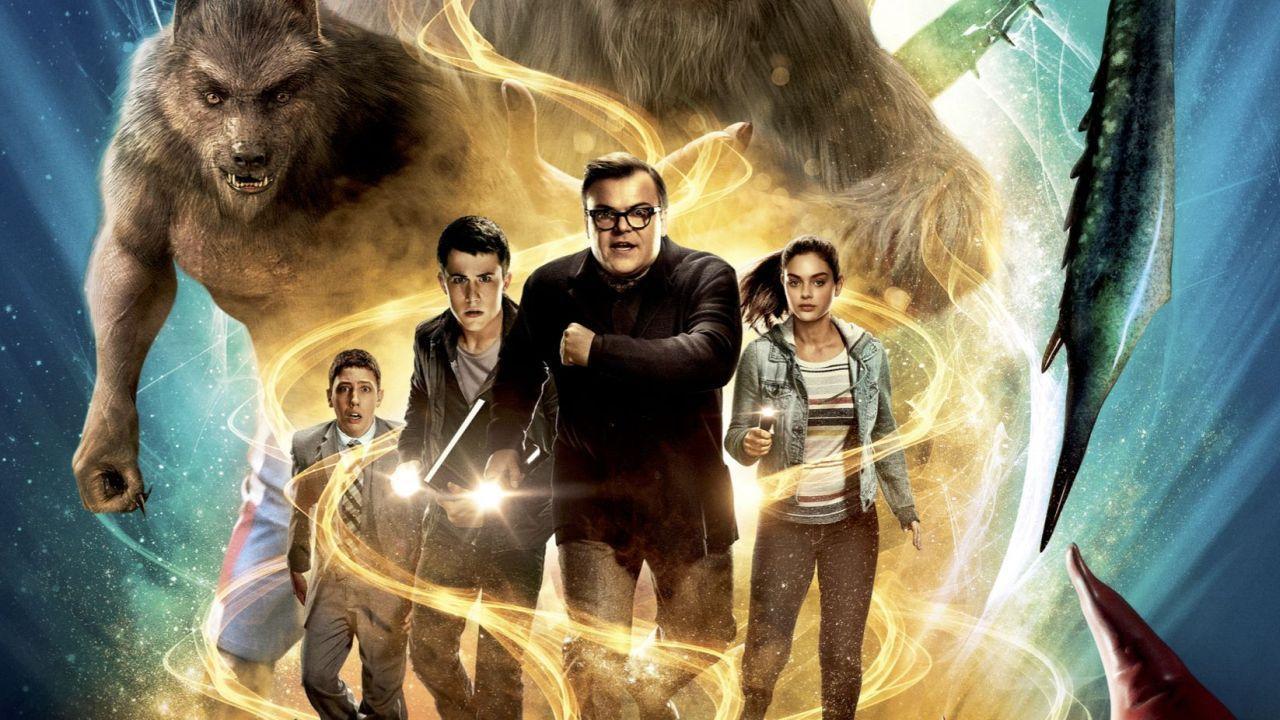 Piccoli Brividi 2: rivelato il titolo ufficiale! Nuovi poster dei film Universal