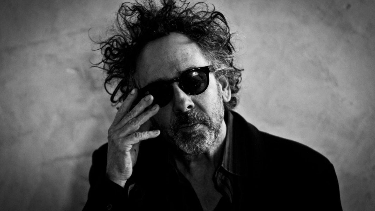 Piccoli Brividi: Tim Burton voleva realizzare il film già negli anni '90