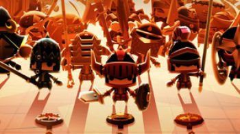 Picotto Knights: nuovo free-to-play giapponese per PS Vita
