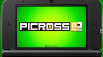 Picross E2 confermato su eShop europeo a Gennaio 2013