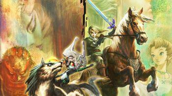 Picross The Legend of Zelda Twilight Princess: 24 minuti di gameplay