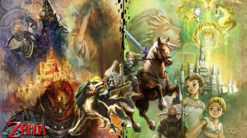 Picross: The Legend of Zelda Twilight Princess in regalo con il programma My Nintendo?